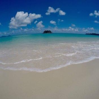 Honeymoon Island Chalkies Beach Katies Cove Haselwood Island